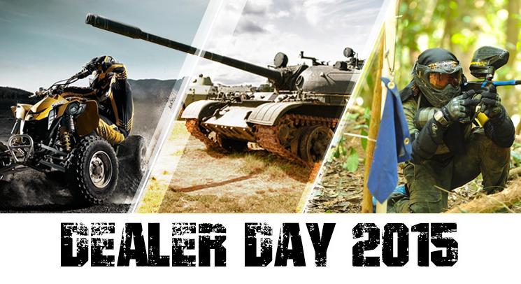 ABC Data Dealer Day 2014